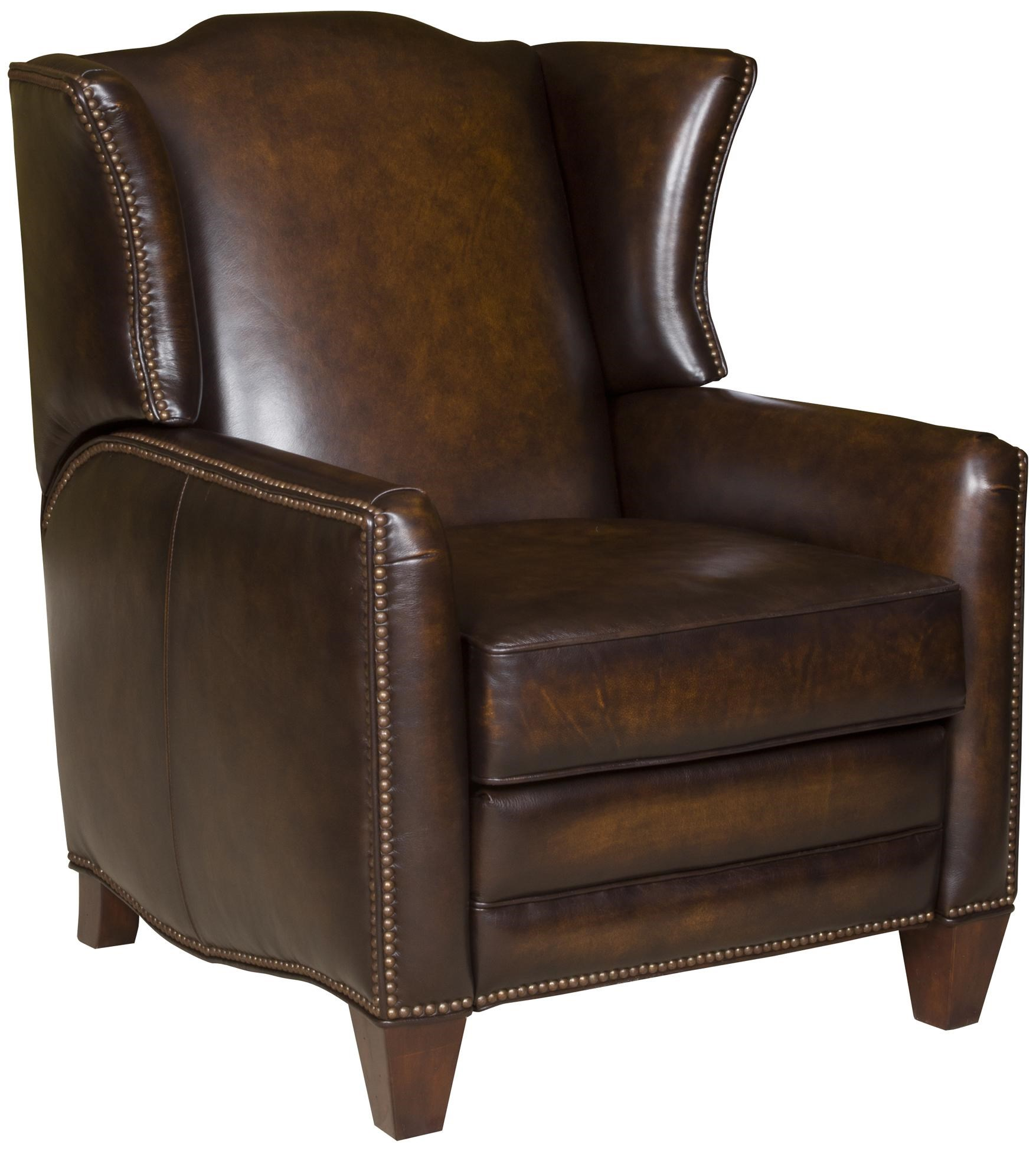 reclining accent chair target bedroom chairs king hickory and ottomans 5777r traditional styled ottomansathens recliner