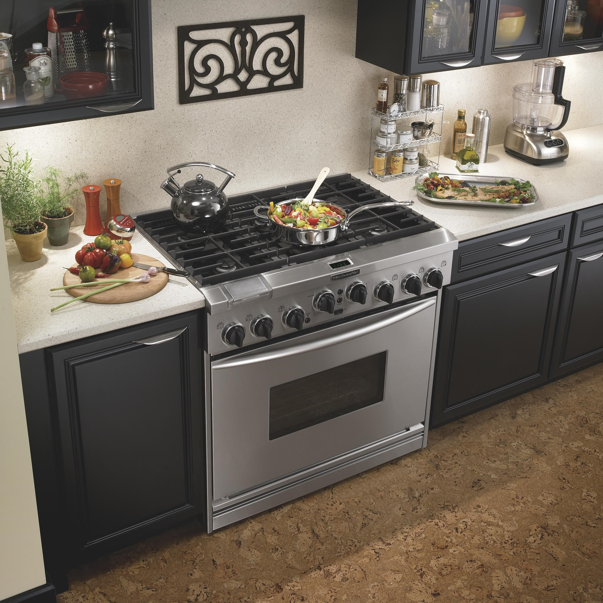 kitchen aid stove contemporary rugs kitchenaid 30 freestanding dual fuel range with convection oven ranges30