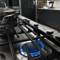 Kitchen Aid Cooktop Ikea Modern Cabinets Kitchenaid Kcgs556ess36 5 Burner Gas With 20000 Btu Cooktops36