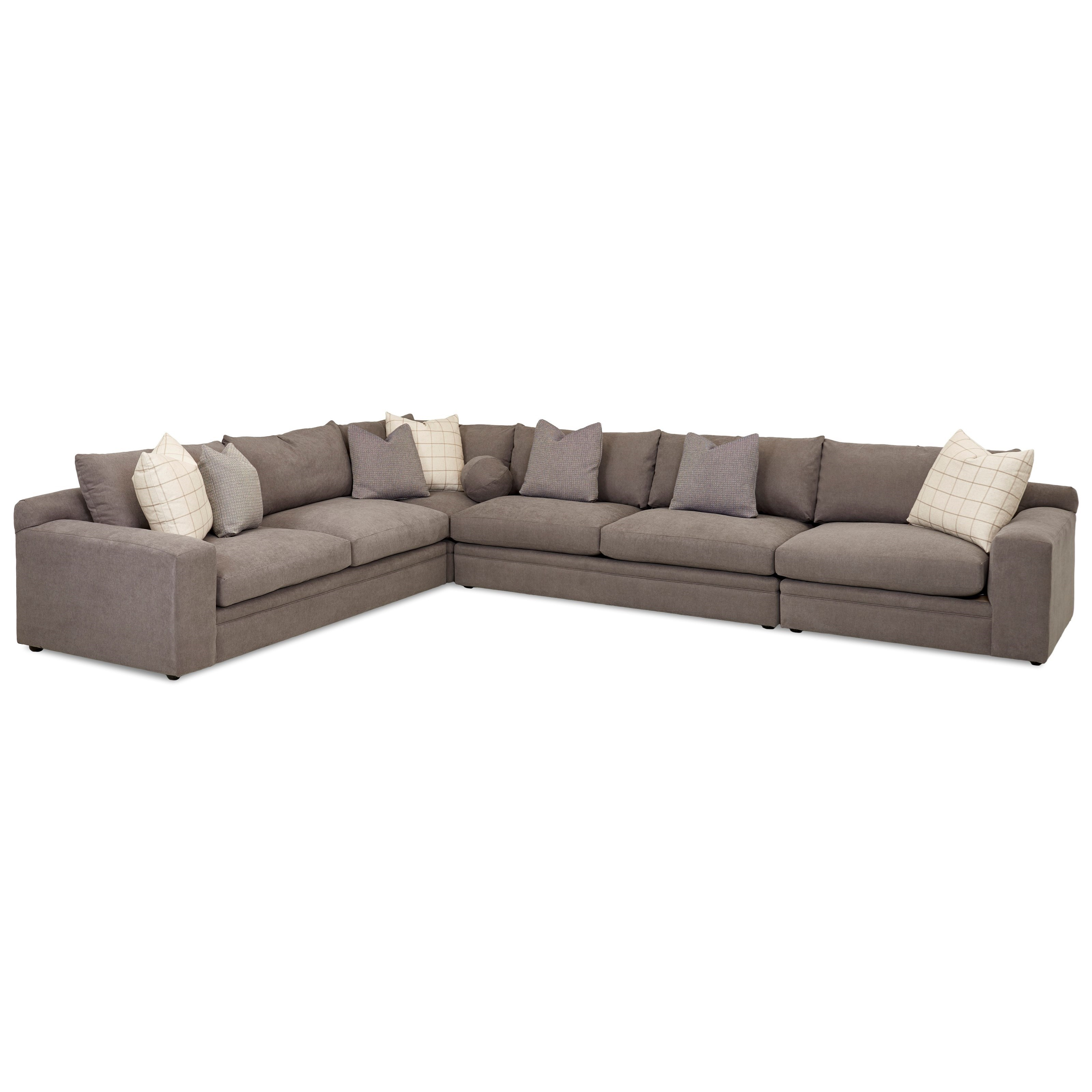 al s chairs and tables how to make a baby shower chair elliston place casa mesa casual four piece sectional sofa with raf mesa4 pc w