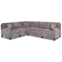 Klaussner Grand Power Reclining Sofa Pillow Back Review Colleen Hybrid Sectional With Laf Corner Miskelly Furniture Sofas