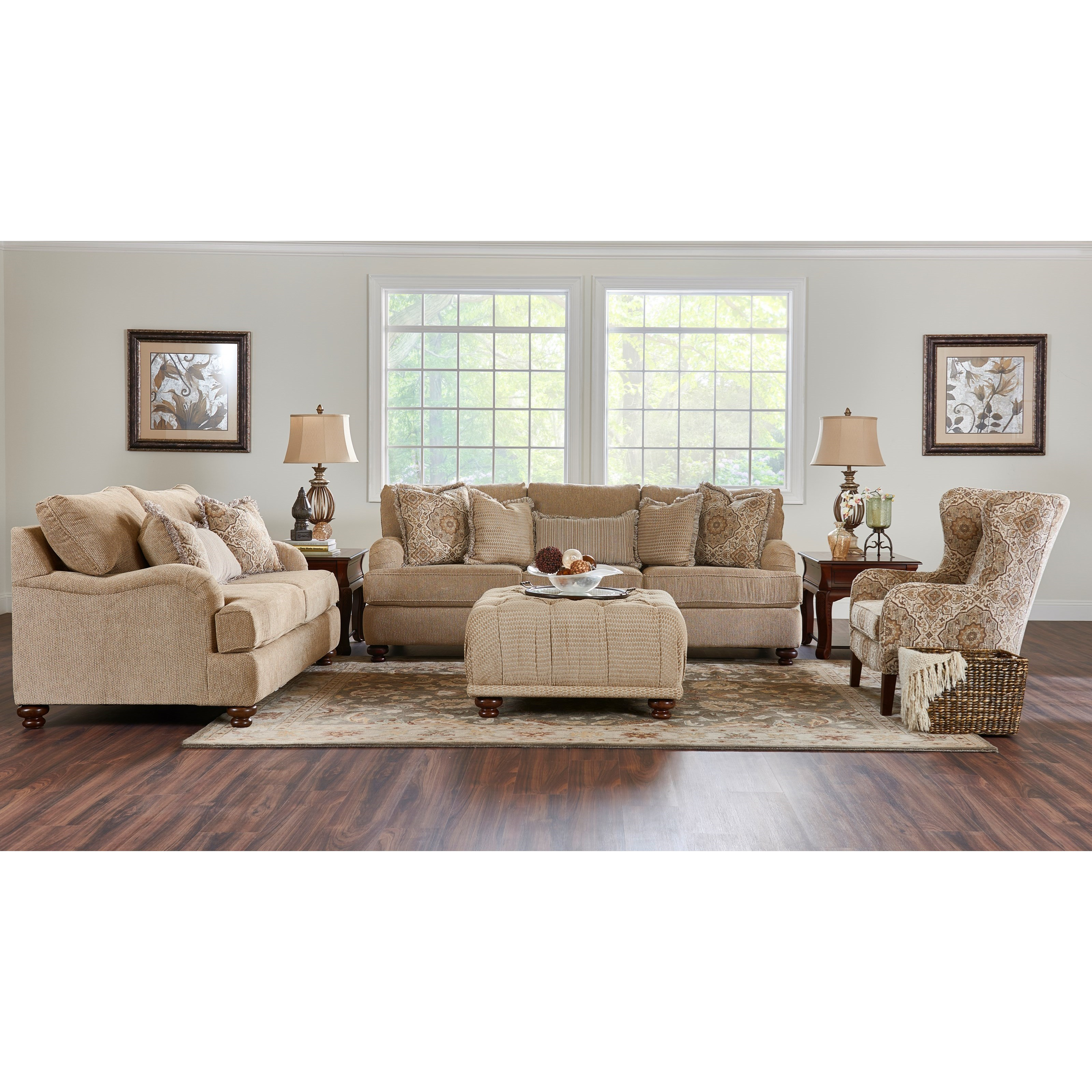 city furniture living room set bed for klaussner declan group value by
