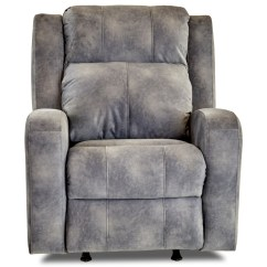 Klaussner Rocking Chair Kmart Bean Bag Covers Robinson Casual Reclining Value City Robinsonreclining