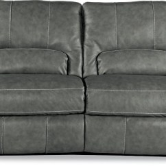 Lazy Boy Reclining Sofa And Loveseat Cheap Dark Brown Leather La Z Charger Time 2 Seat Power Reid S