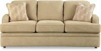 La Z Boy Sleeper Sofa La Z Boy Dixie Contemporary Tufted ...