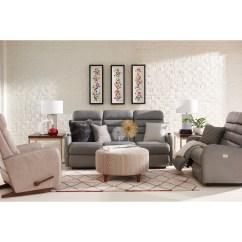 Lazy Boy Living Room Bedroom Furniture La Z Forum Reclining Group Bennett S Home Forumreclining