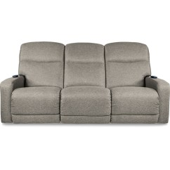 Sofa World Recliner Chairs Eggplant Colored Sectional La Z Boy Levi Contemporary Power Recline Xrw Reclining With Headrests And Lumbar