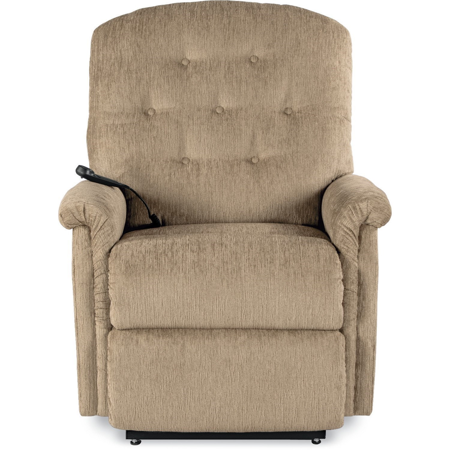 Lift Assist Chair Recliners Ally Lift Chair With Recline And Silver Luxury Lift Mechanism By La Z Boy At Houston S Yuma Furniture