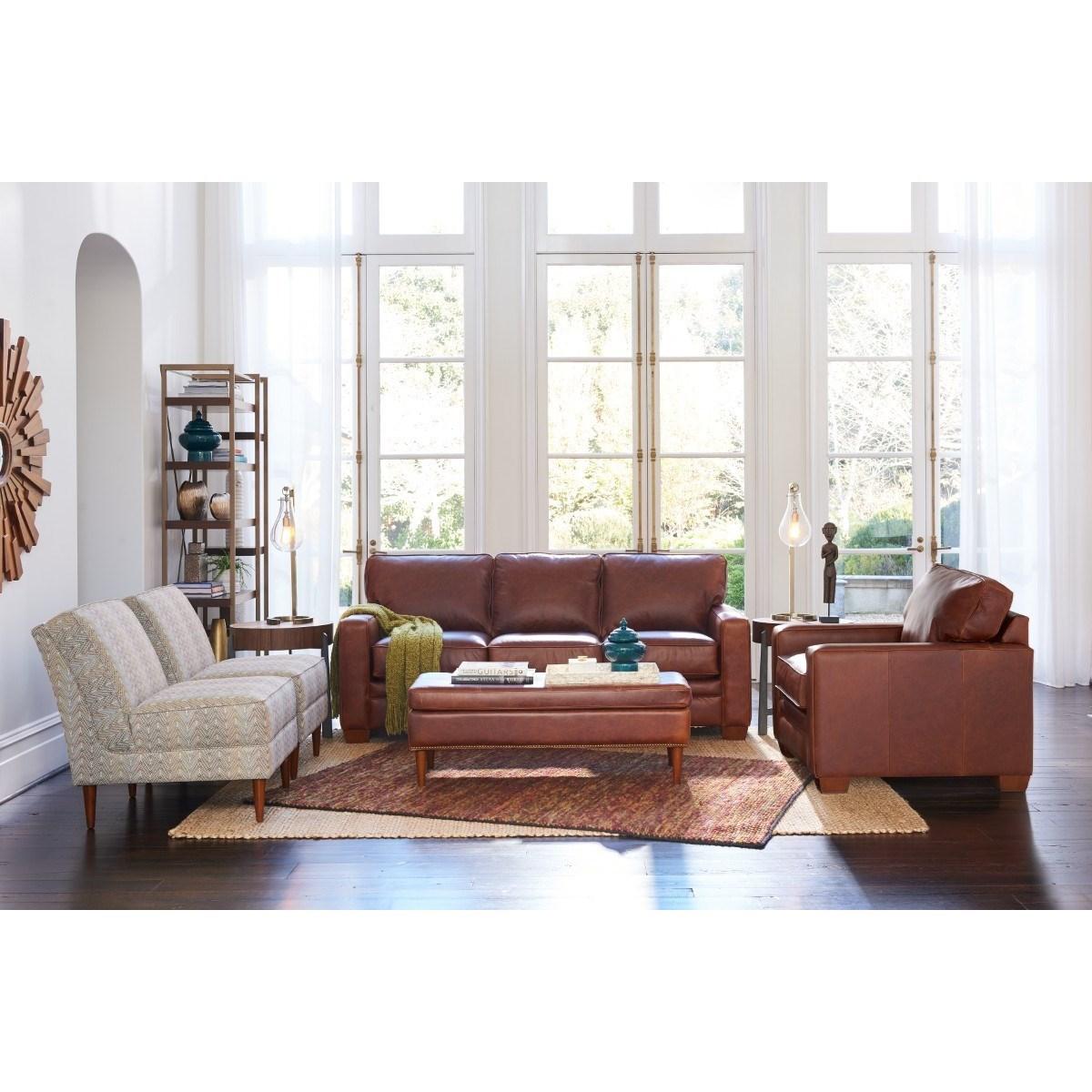 lazy boy living room wooden furniture sofas la z meyer group reid s stationary
