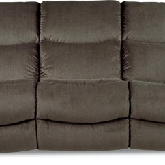 Threshold Sofa Cover Sleek Leather La-z-boy Rowan Contemporary Reclina-way® Full Reclining ...