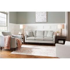Lazy Boy Living Room Screens La Z Violet Group Reid S Furniture Stationary Violetliving