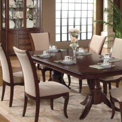 4 Chair Dining Set Round Table With Chairs South Hampton 5 Piece Includes And