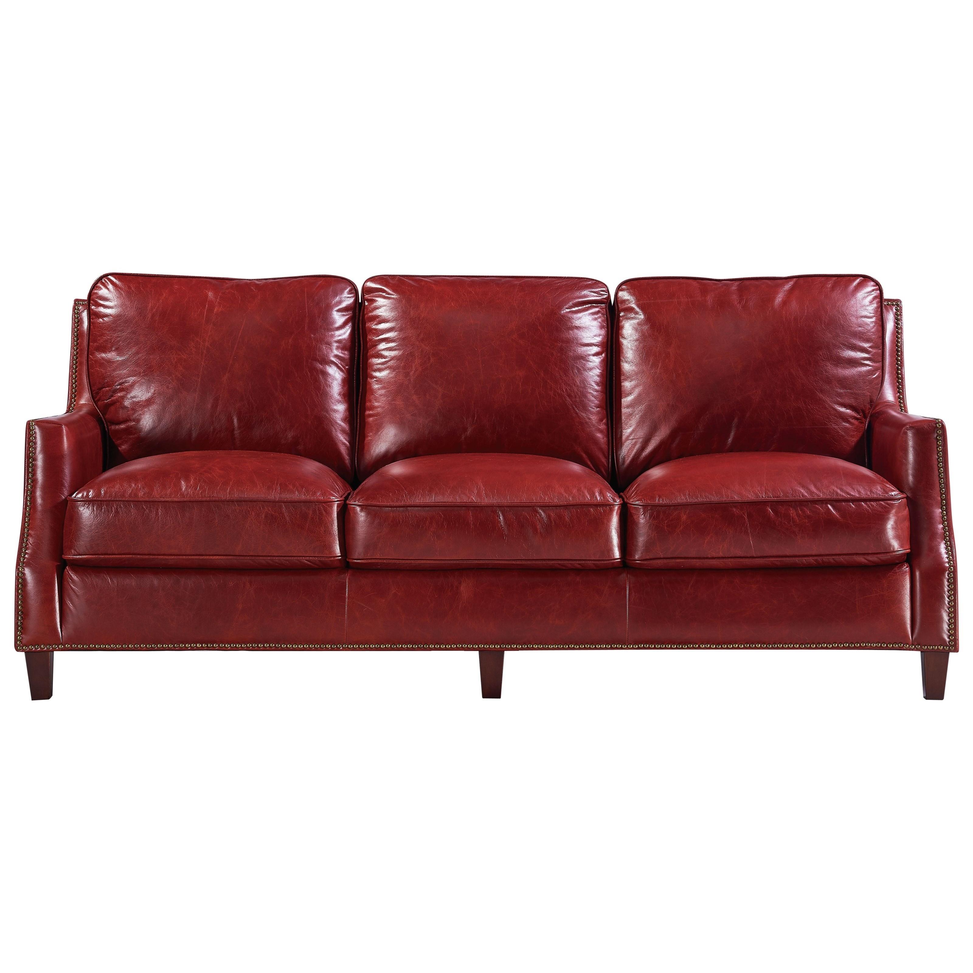 leather italia sofa furniture off white slipcover usa georgetowne oakridge moore s
