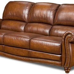 Leather Italia Sofa Furniture 3 Piece Set Ikea Usa Parker Stationary Lagniappe Home Parkerstationary