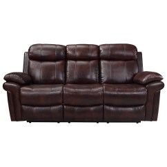 Power Reclining Sofa Made In Usa Bernhardt Leather Reviews Janis Rotmans Sofas