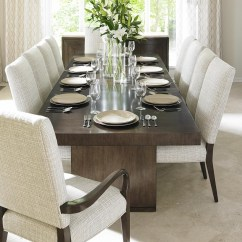 Lexington Dining Chairs Argos Loose Chair Covers Laurel Canyon Eleven Piece Set With San Lorenzo Canyon11 Pc