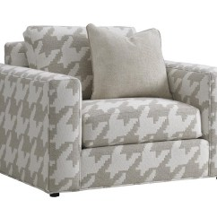 Oversized Upholstered Chair Design London Lexington Laurel Canyon Bellevue Dubois Furniture