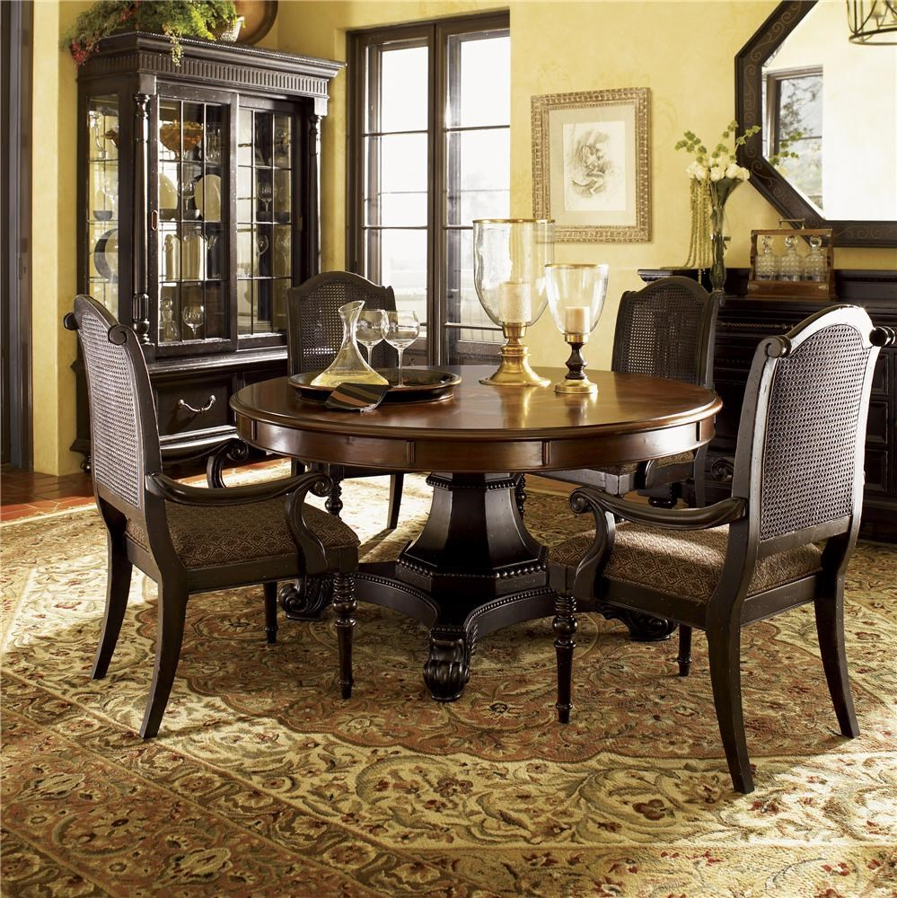 king furniture dining chairs ashley showood accent chair tommy bahama home kingstown bonaire set with 4 kingstownbonaire