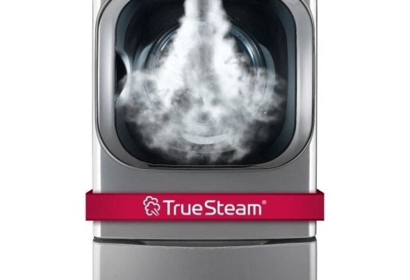 Resultado de imagen de lg steam