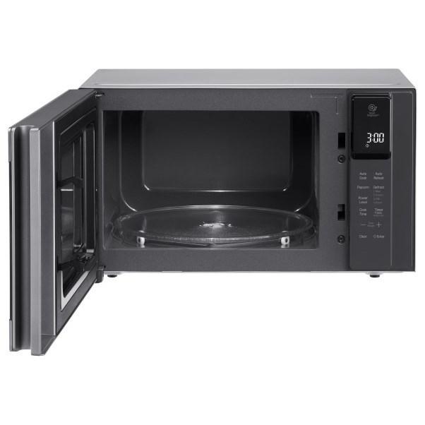 microwaves 0 9 cu ft neochef countertop microwave