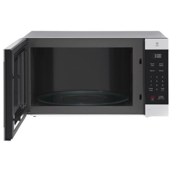 microwaves 2 0 cu ft neochef countertop microwave wi