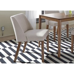 Liberty Dining Chairs Medieval Furniture Space Savers Fully Upholstered Nido Chair Saversnido