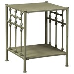 Liberty Furniture Vintage Series 179 Br61 G Open Metal