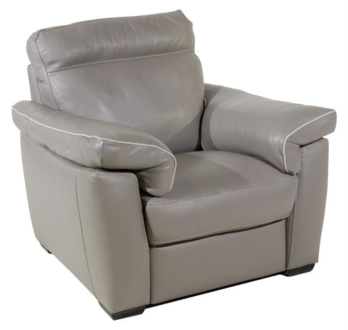 natuzzi lounge chair baseball glove editions brivido power reclining abode three way brividopower