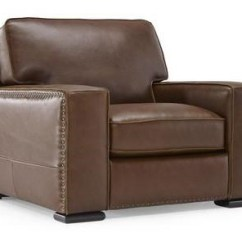Natuzzi Lounge Chair Personalized Childrens Canada Editions B858 Leather W Track Arms Wilson S