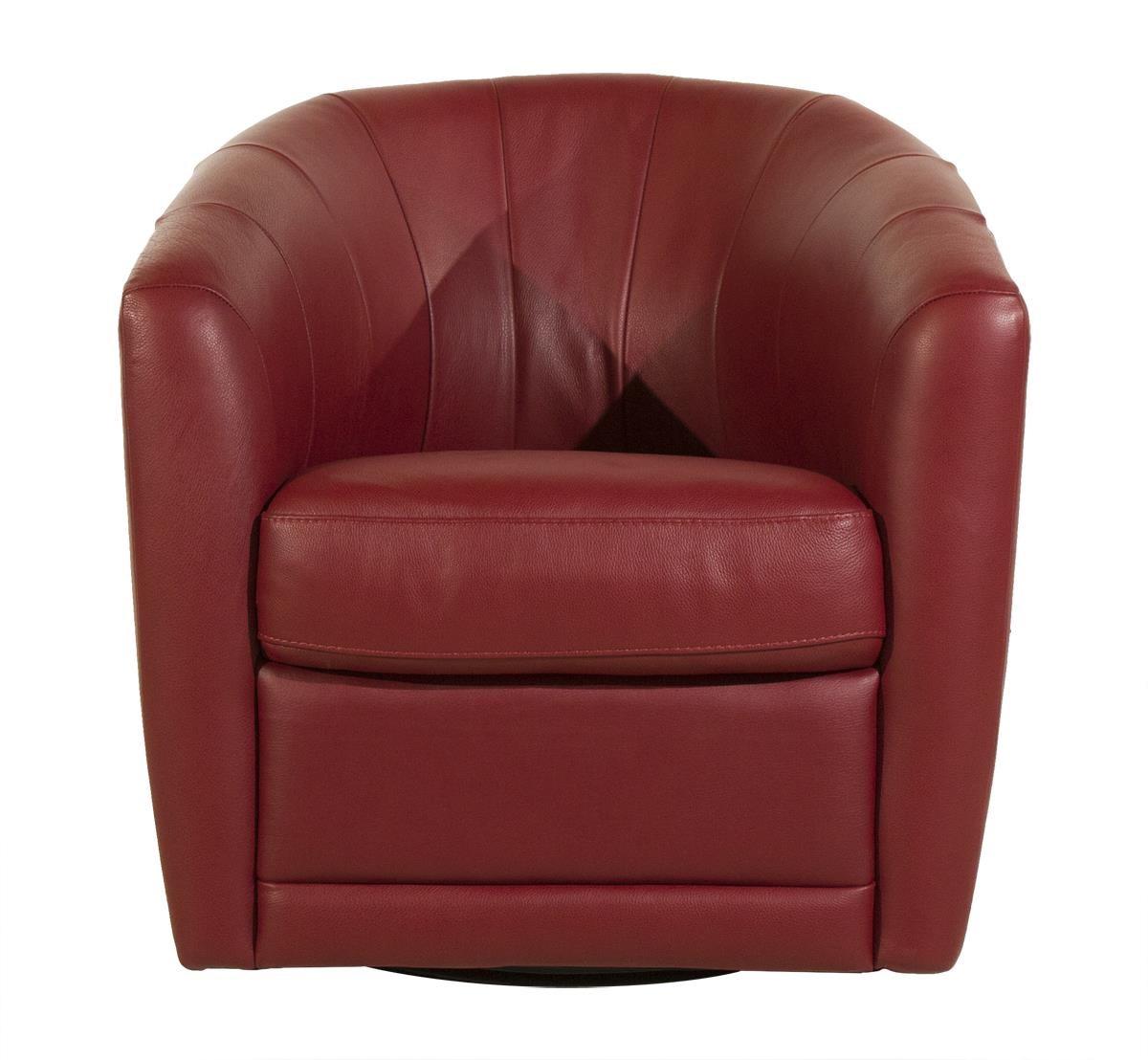 swivel upholstered chairs chairperson natuzzi editions giada chair homeworld furniture