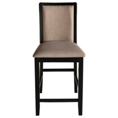Upholstered Counter Height Chair Gym On New Classic Studio 26 D2626 22 Beck S Furniture Bar Stools