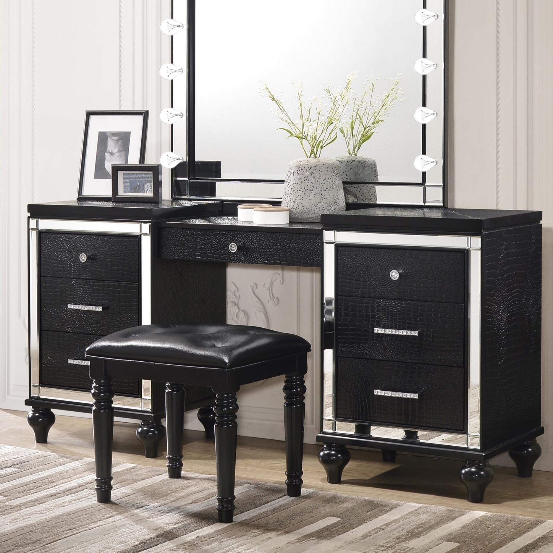 valerie vanity desk