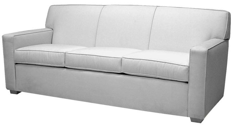 wesley sofa costco sleeper norwalk 67 70 contemporary attached back dunk bright