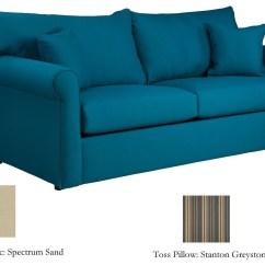 Overnight Sofa Retailers Diy Sectional Bed Warehouse M 79 Frame 7946 Spectrumsand Sunbrella Fabric Full Sleeper Framesunbrella