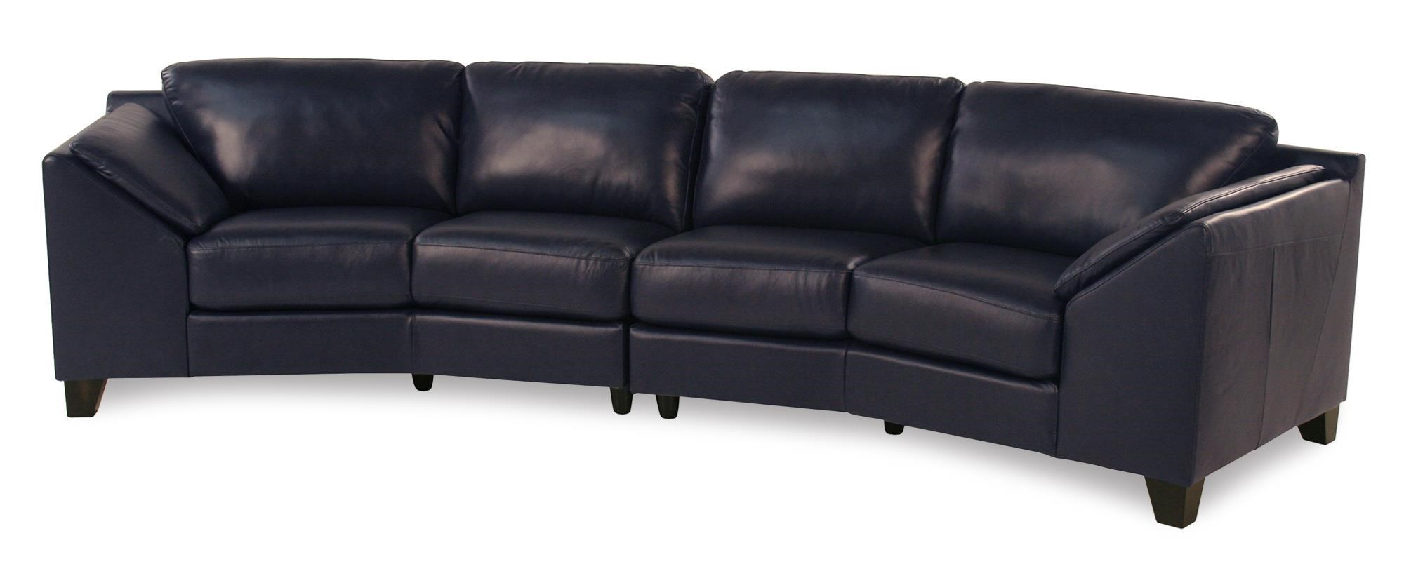 angled sectionals sofas for under 300 regatta contemporary leather sectional sofa rotmans palliser regattaleather