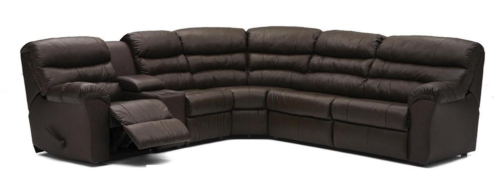 home theater reclining sectional sofa robert three seater recliner palliser durant sofabed configuration d jordan s