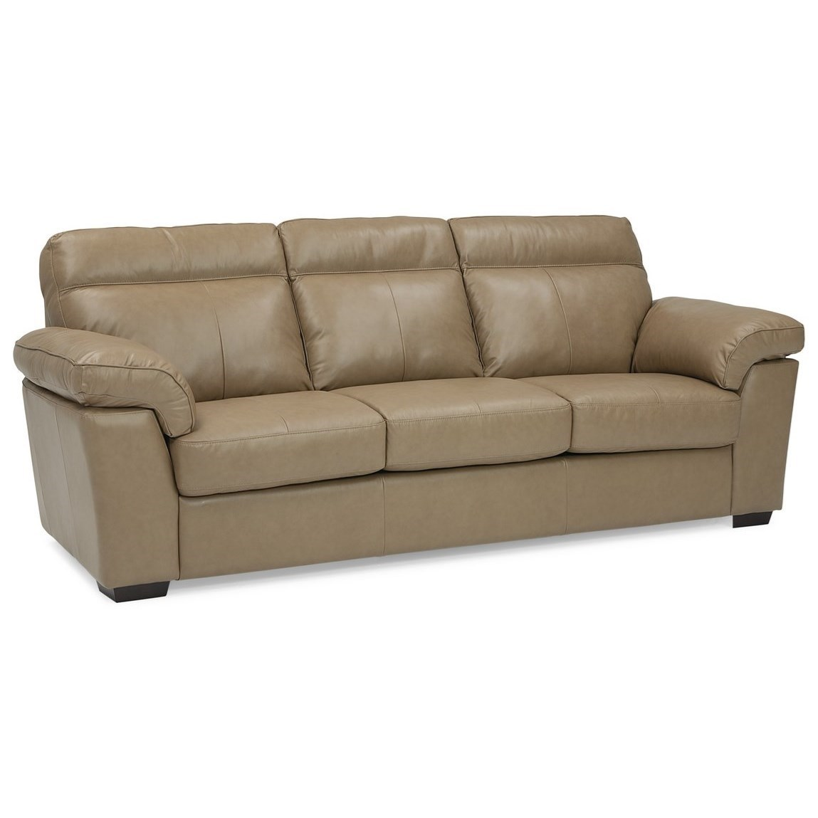 width of a sofa bed single circle chair palliser kingston casual queen with pillow arms reid s