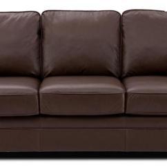 Twin Sofa Bed Leather Rattan Set Uk Palliser Viceroy 77492 All Reid S Furniture Sleeper Sofas