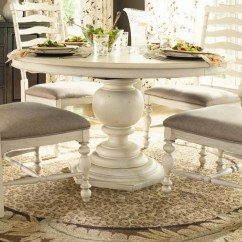 Paula Deen Home Living Room Furniture L Shaped Sofa Sets For By Universal Round Pedestal Table