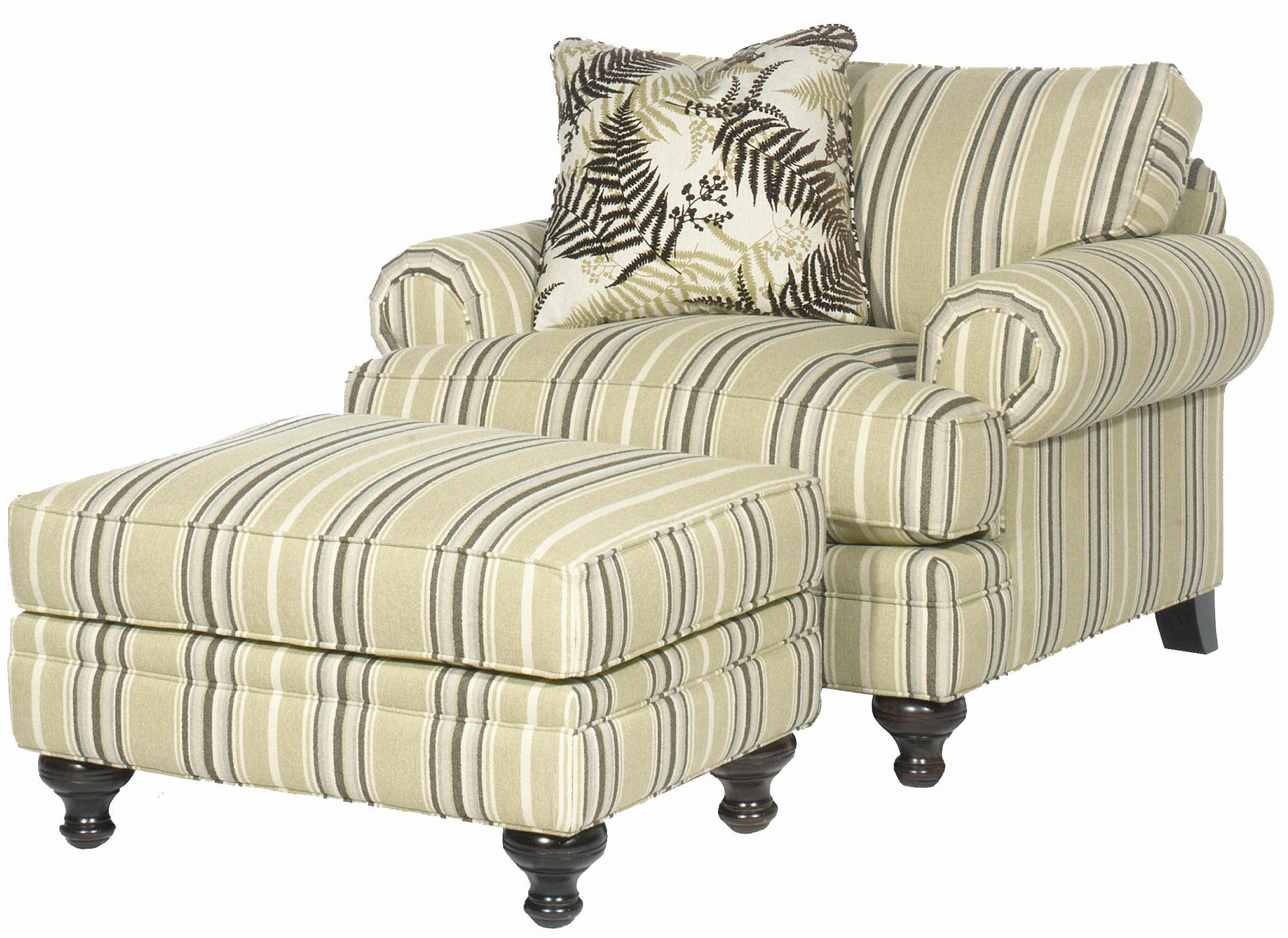 craftmaster chair and a half covers for lift recliners paula deen by p709900 rolled arm ottoman set p709900chair