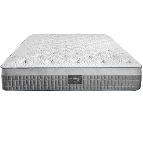 Restonic Majestic Queen Plush Mattress