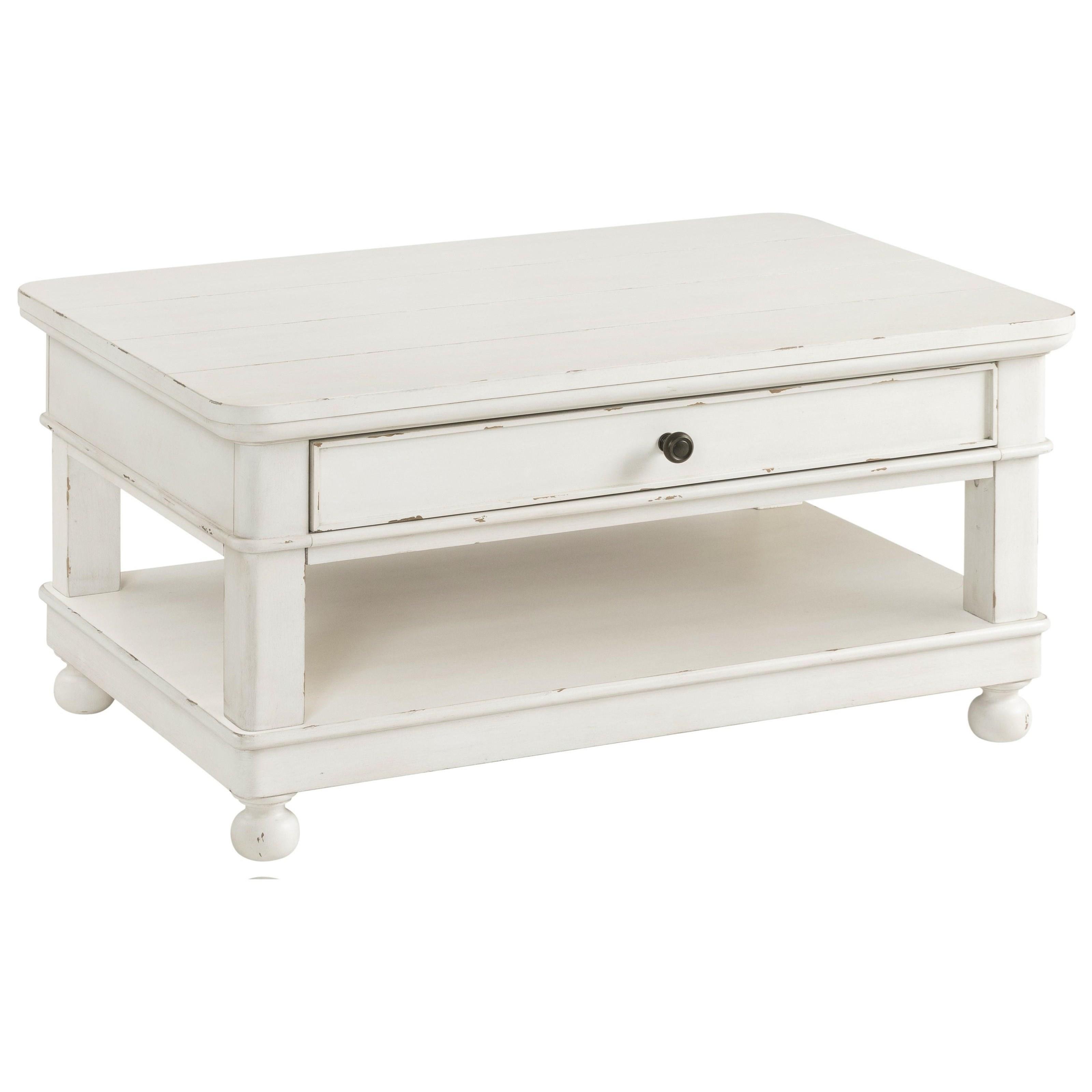 bella grigio small cocktail table