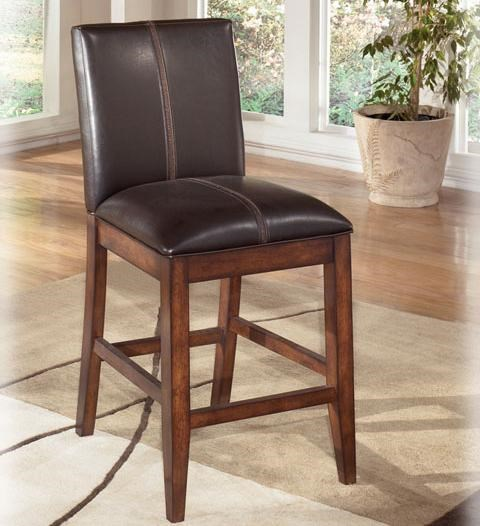 Upholstered Bar Chairs Larchmont 24