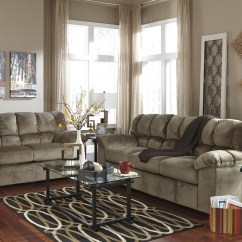 Ashley Living Room Standing Lights For India Signature Design By Julson Dune Casual Contemporary Sofa Dunesofa