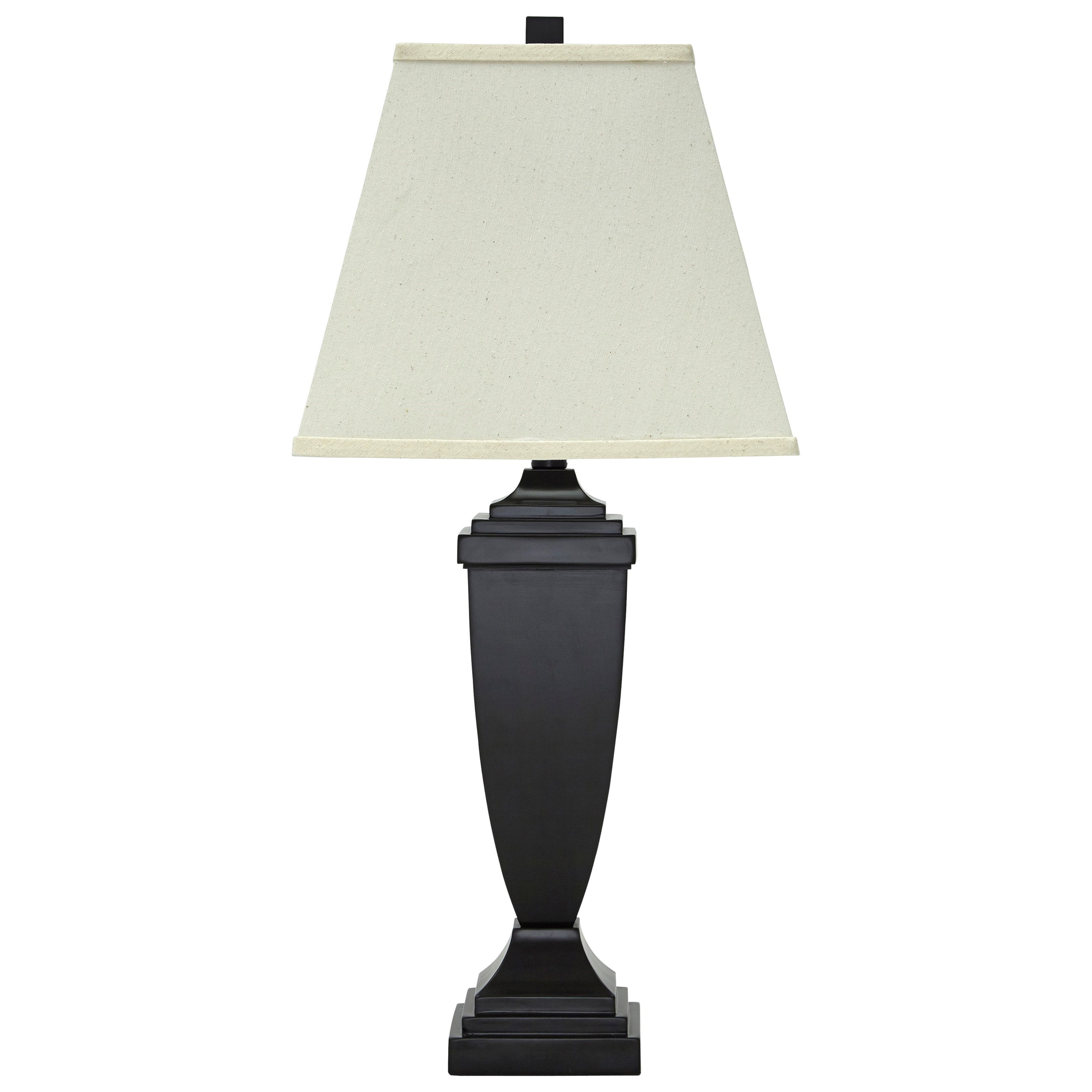 lamps traditional classics set of 2 amerigin poly table lamps