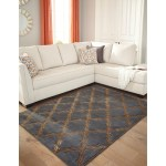 Signature Design By Ashley Transitional Area Rugs R403961