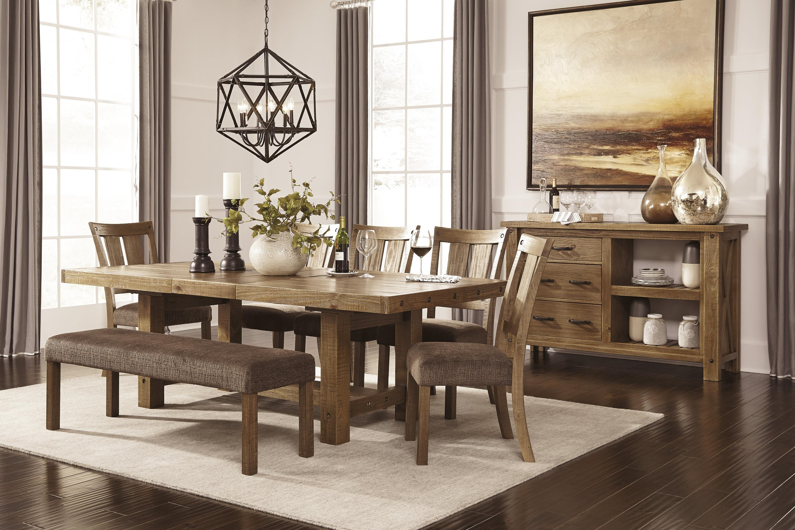 Signature Design By Ashley Tamilo 5 Pc Dining Room Set Value City Furniture Dining 5 Piece Sets