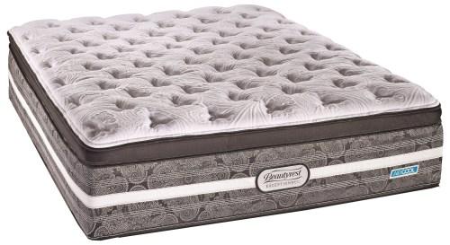 Simmons Beautyrest Exceptionnel Wilkins Queen Firm Top Pocket Coil Mattress