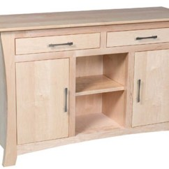 Amish Built Sofa Tables Intex Pull Out Queen Simply Loft Cabinet Table Becker Furniture World Loftsofa