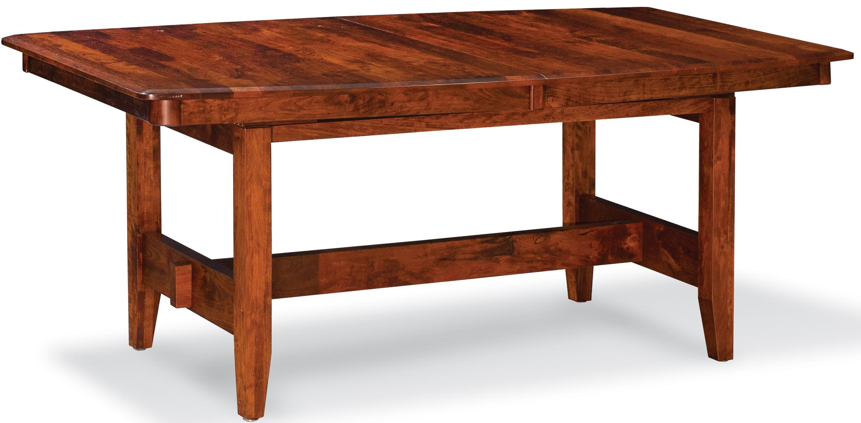 amish kitchen tables cool sinks simply shenandoah xk26 etshs h07f16e trestle table with 4 shenandoahtrestle